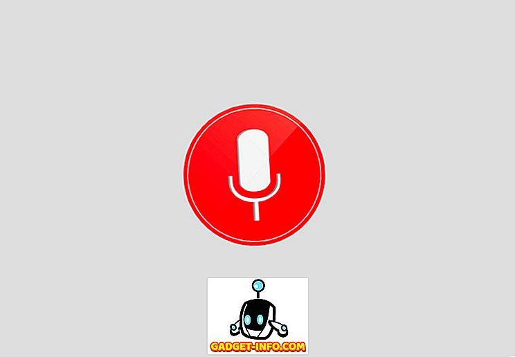 كيفية إضافة أوامر صوتية مخصصة إلى Google Now