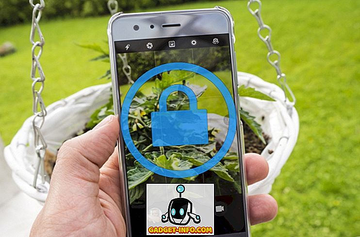 10 beste Apps zum Ausblenden von Fotos und Videos auf Android