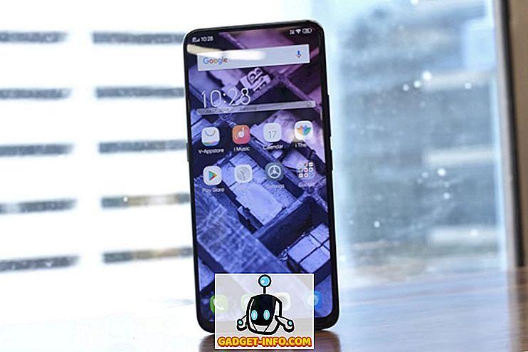 mobil - Vivo NEX FAQ: Allt du behöver veta