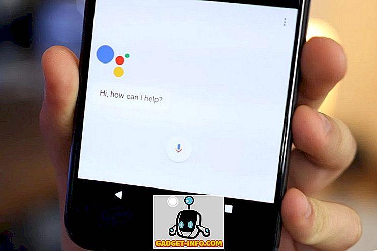 मोबाइल: 15 कूल गूगल असिस्टेंट ट्रिक्स जो आपको आजमाने चाहिए