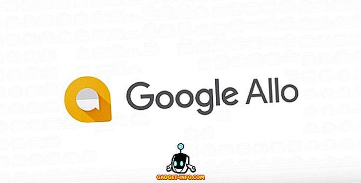mobilais: Kā lietot Google Allo, Smart Messaging lietotni