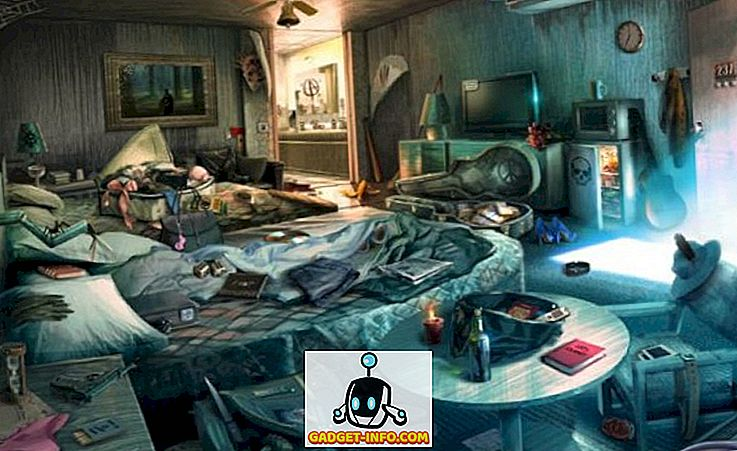 15 Best Hidden Object Games voor Android