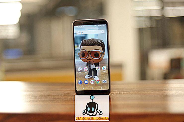 التليفون المحمول - آسوس ZenFone ماكس برو M1 استعراض 6GB: هل من أي أفضل؟