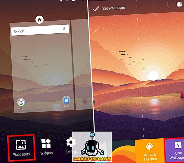 Cómo Obtener Pixel 2 Live Wallpapers En Cualquier