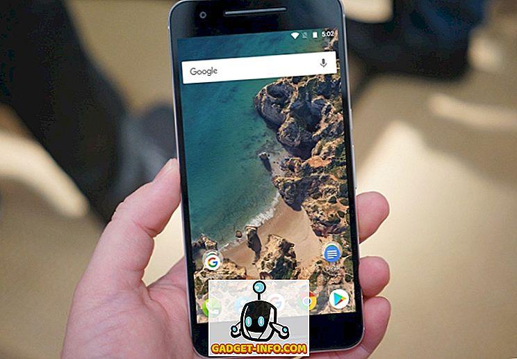 Kuidas saada Pixel 2 Live Wallpapers mis tahes Android seade