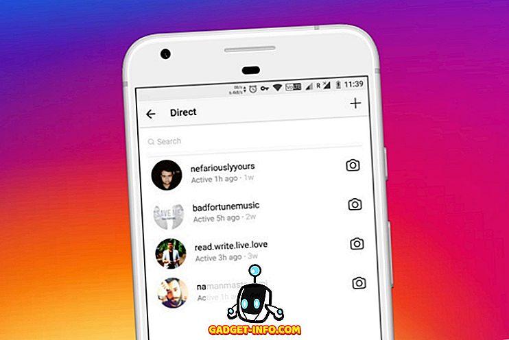 """Come disabilitare la funzione """"Stato attività"""" di Instagram"""