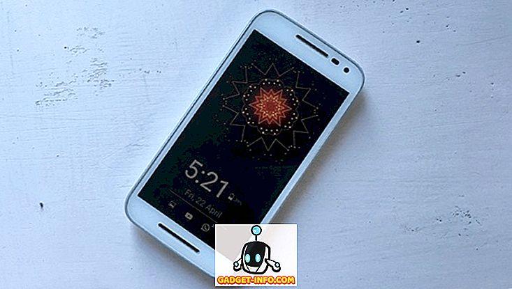 Kuidas Samsungit alati kuvada mis tahes Android-seadmes