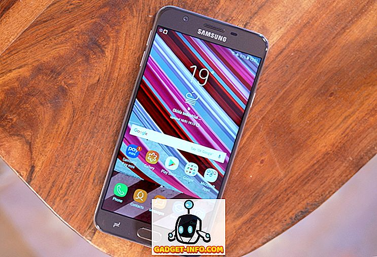 Handy, Mobiltelefon - Samsung Galaxy On7 Prime Review
