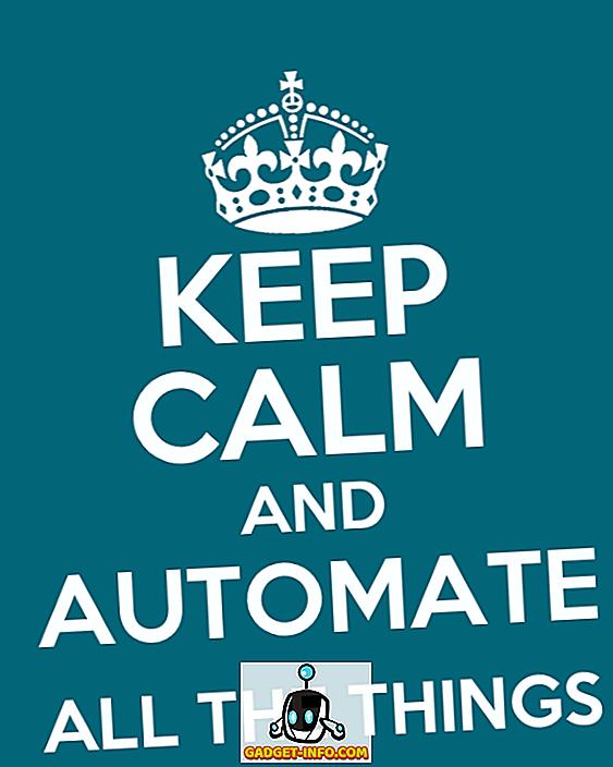 """3 geriausios """"Android"""" įrenginio automatizavimo programos"""