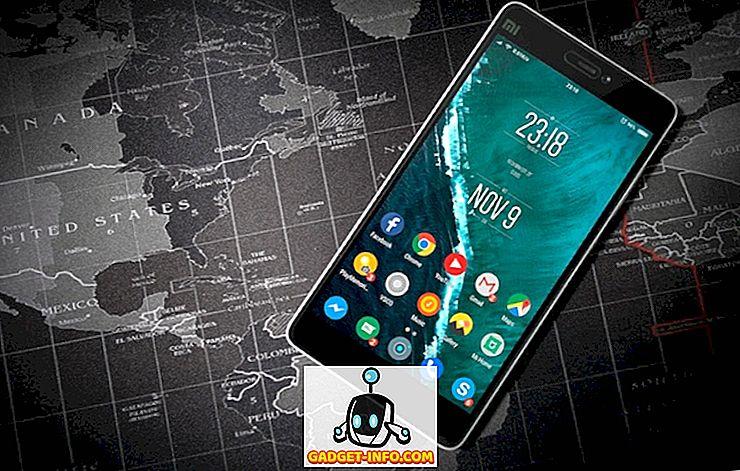 10 јединствених начина за коришћење сензора на вашем Андроид уређају
