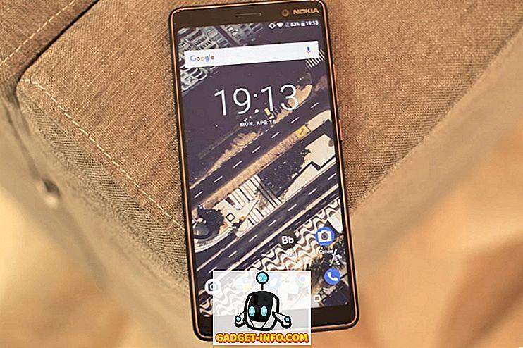 التليفون المحمول - 8 أفضل ميزات نوكيا 7 زائد والخدع