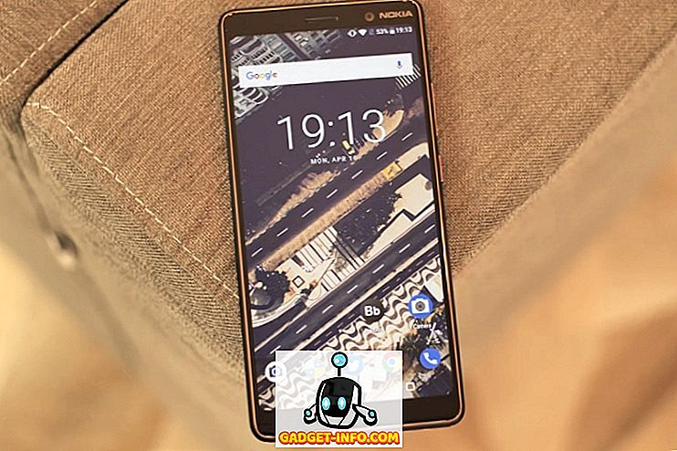 8 Ciri-ciri dan Trik Nokia 7 Plus