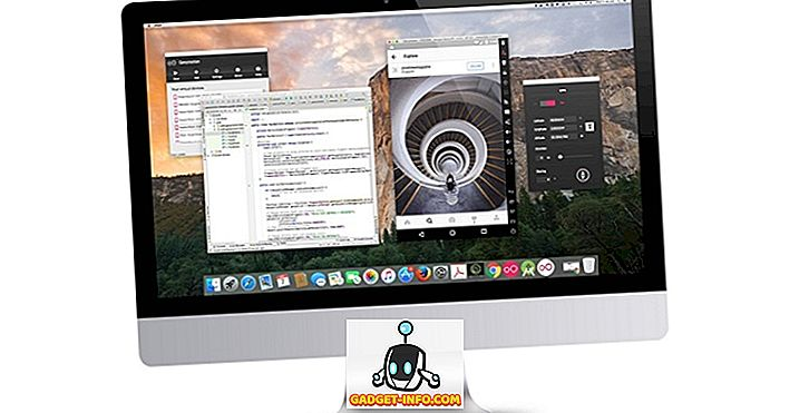 4 Best Android Emulators za Mac, morate poskusiti