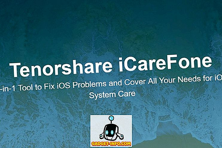 Tenorshare iCareFone Review: Ein großartiges All-in-One-Tool für iPhones