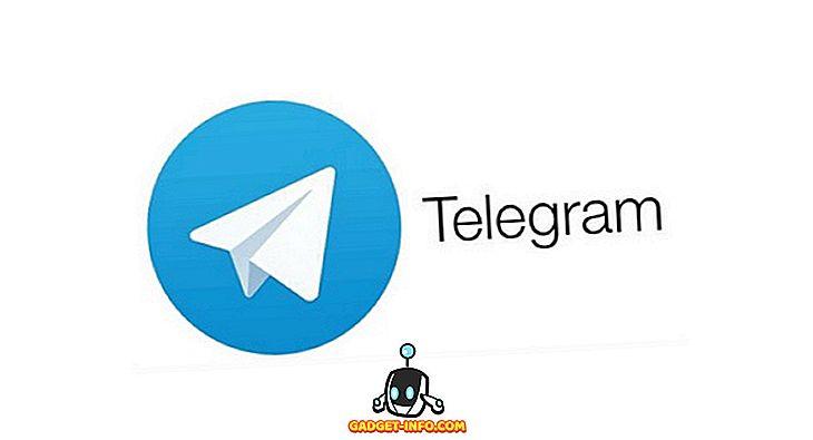 20 Cool telegram botova kako bi poboljšali vaše iskustvo slanja poruka