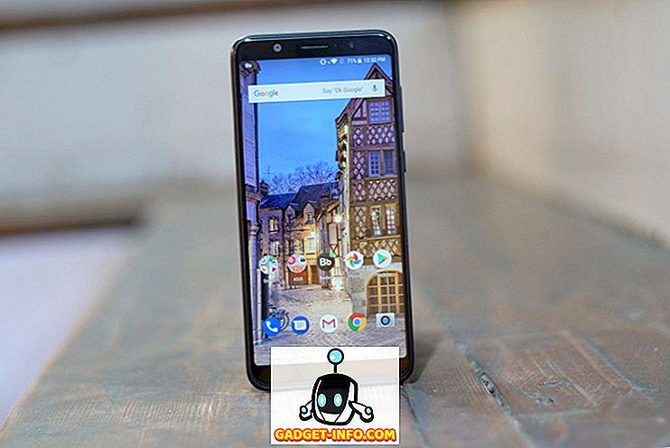 मोबाइल - असूस ज़ेनफोन मैक्स प्रो एम 1: पहली छापें