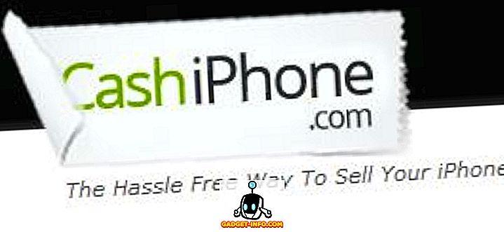 di động - Bán iPhone cũ hoặc hỏng của bạn với CashiPhone