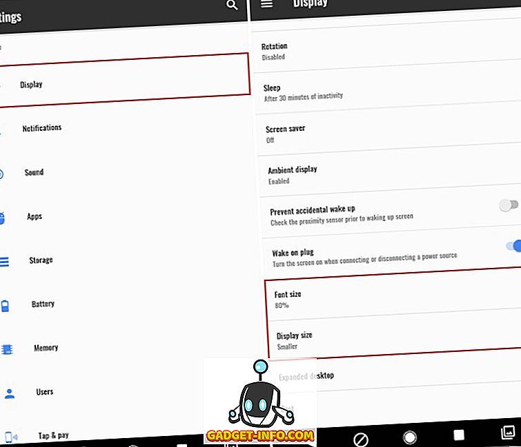 Comment Changer Le Dpi Dans N Importe Quel Appareil Android