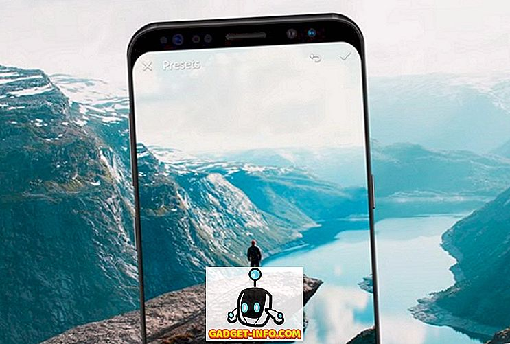 Top 15 beste fotobewerkingsapps voor Android