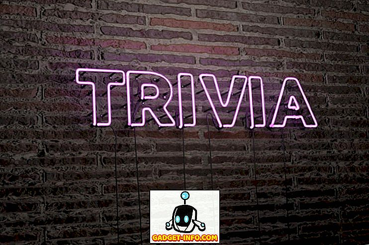 8 Best Live Trivia igre in kviz Apps v Indiji