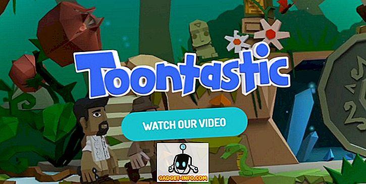 วิธีใช้ Google Toontastic 3D เพื่อสร้างเรื่องราวเคลื่อนไหว 3 มิติ