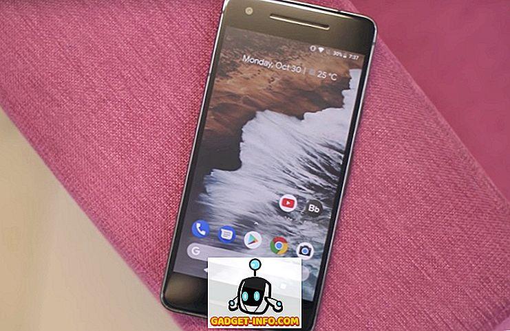 Kako dobiti Pixel 2 Boot Animation na kateri koli napravi Android