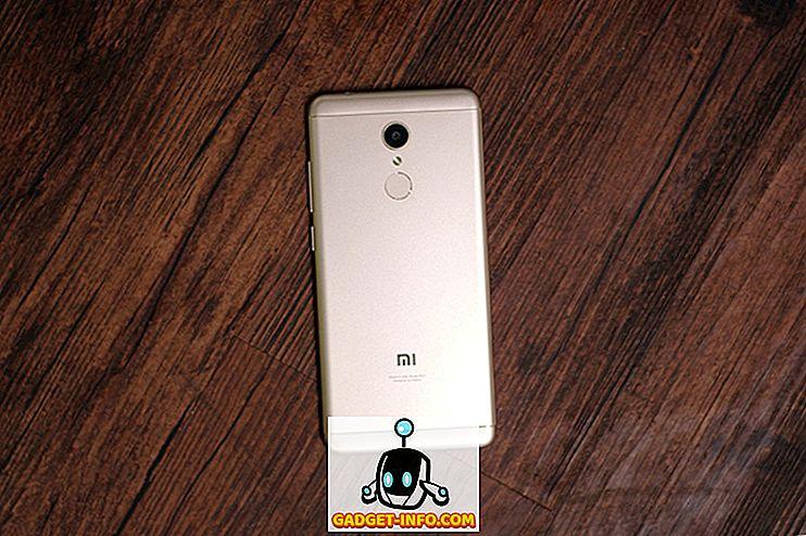 мобильный - Редми 5 Обзор: бюджетный смартфон без Brainer