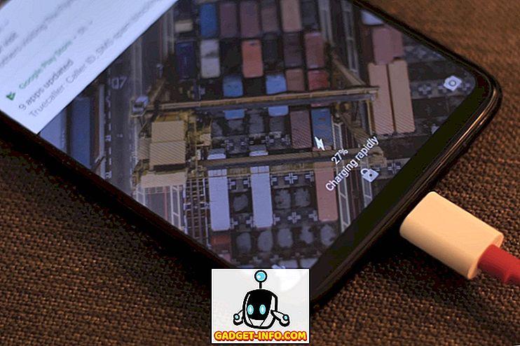 ОнеПлус 6 Тест батерије: Ендуранце је назив игре