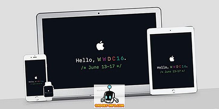 WWDC 2016 Round-up: Alt Apple annonceret