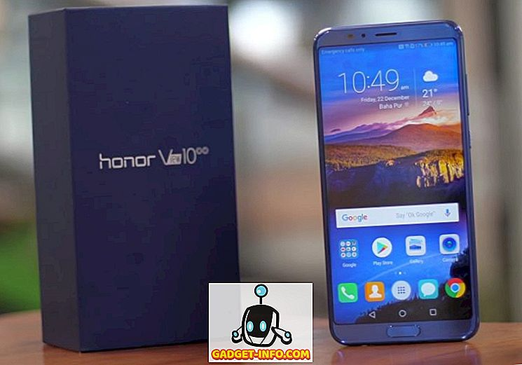 Honor View 10 Review: Your First AI Phone