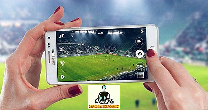 mobilais - 3 Best Hyperlapse lietotnes Android lietošanai