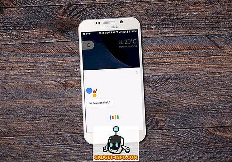Cómo habilitar el asistente de Google en cualquier teléfono inteligente Android (sin raíz)
