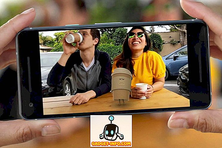 Cum să obțineți autocolante AR cu Pixel 2 pe orice dispozitiv Android