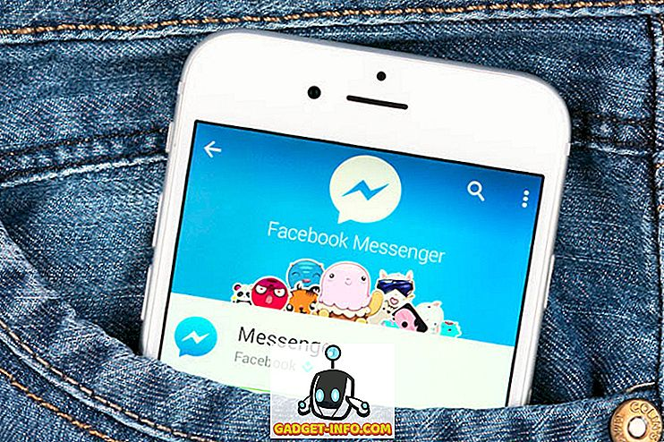 20 Fun Facebook Messenger igre morate igrati
