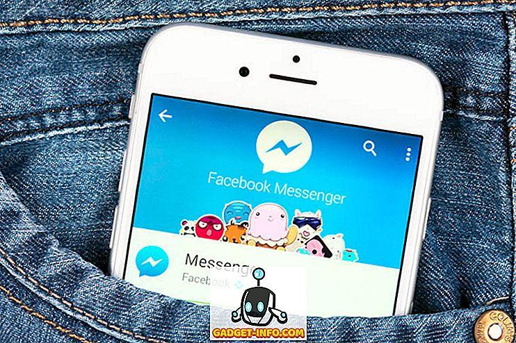 20 Zabava Facebook Messenger Igre trebali igrati