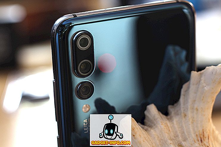 Huawei P20 Pro apskats: Triple the Camera, Triple the Appeal