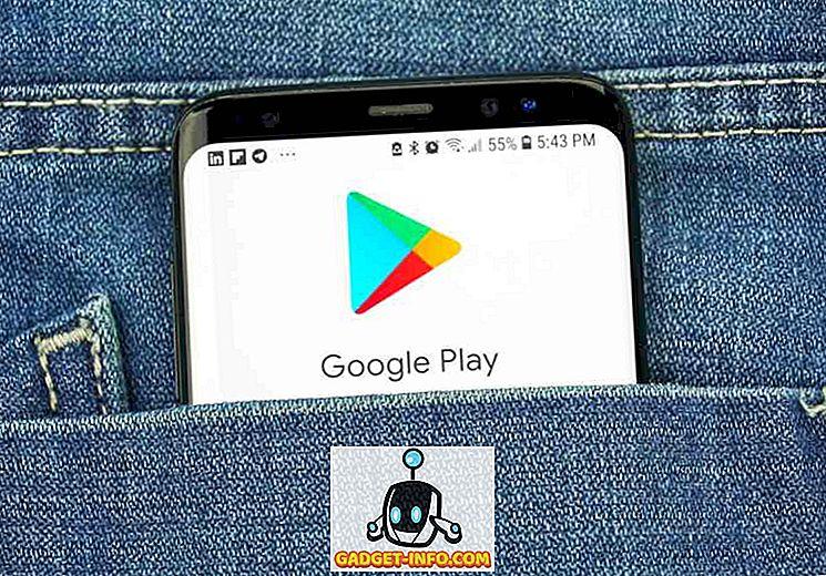 17 Google Play Tips og tricks for at få mest muligt ud af det