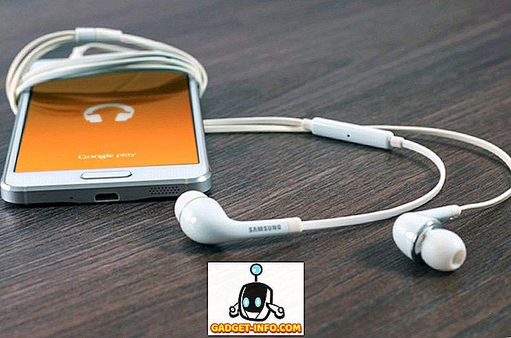 6 Best Music Apps, kas ļaus jums lietot mūziku bezsaistē