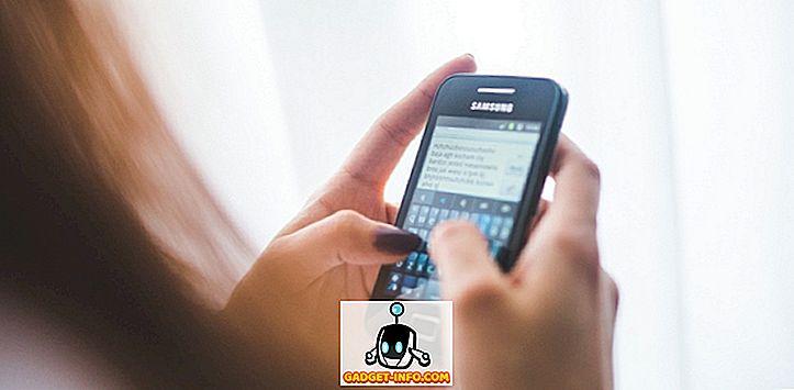 mobiilne - Parimad kohandatavad klaviatuurirakendused Androidile