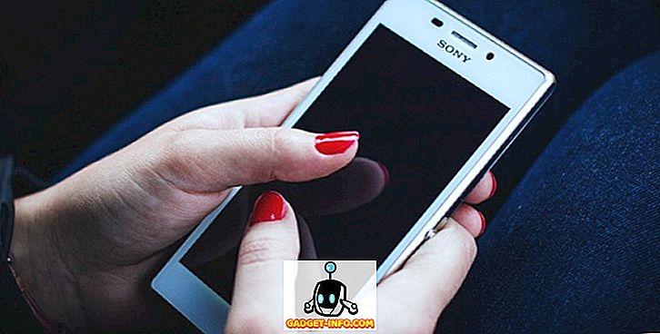 mobil - Sådan løser du berøringsskærmproblemer på Android