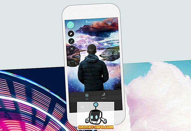 أفضل 10 تطبيقات لتحرير الصور على iPhone يجب عليك استخدام