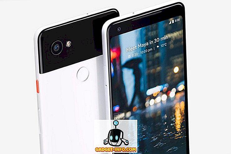 Handy, Mobiltelefon: Google Pixel 2 XL-FAQ: Alles, was Sie wissen müssen
