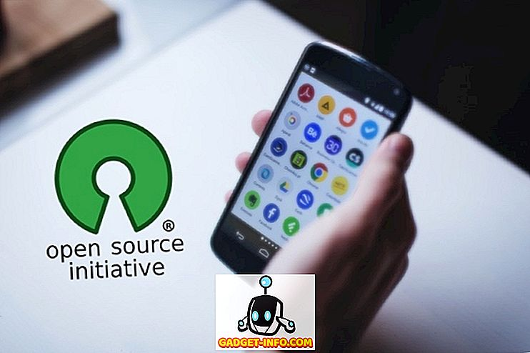 15 großartige Open Source-Apps für Android