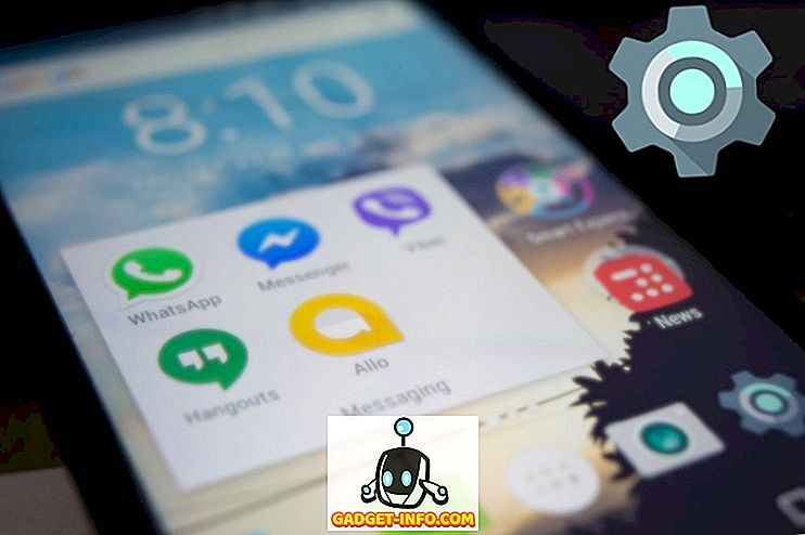 Как да инсталирате приложения на трети лица като системни приложения в Android