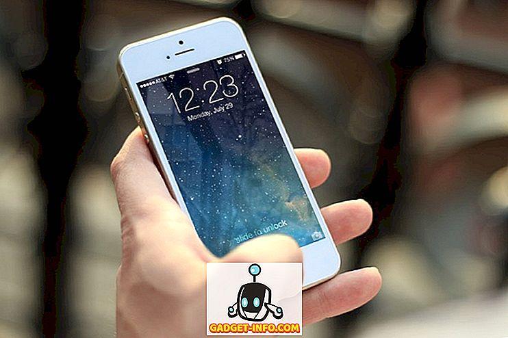 mobil - 5 Apps, der bringer iOS-oplevelse på Android