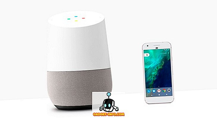 Så här kontrollerar du din Android-telefon från Google Home