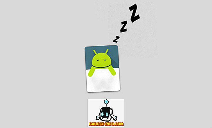 Handy, Mobiltelefon - So erzwingen Sie den 'Doze-Modus' auf Android 6.0 Marshmallow