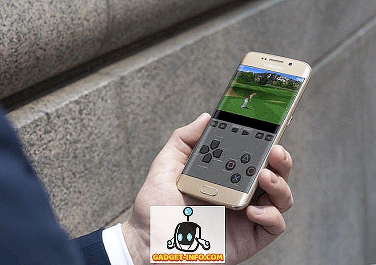 mobilni - 7 najboljih PlayStation emulatora za Android koji biste trebali pokušati