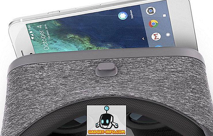 Hoe Daydream VR op uw Android-telefoon in te stellen