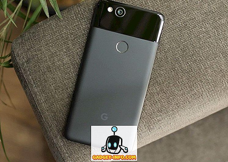 mobilais - Pixel 2 Review: necenojiet grāmatu pēc tās vāka